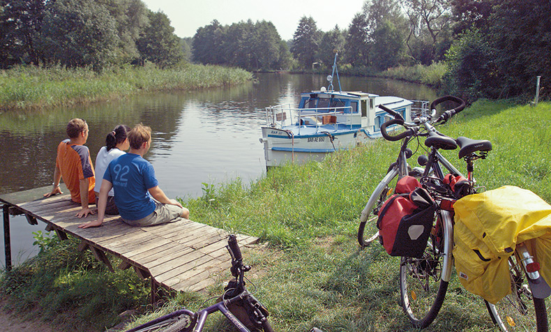 boot-familie